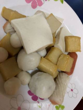麻辣香锅的做法_麻辣香锅怎么做_snail0069的菜谱