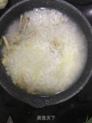 海鲜粥的做法_海鲜粥怎么做_快乐小厨娘😊的菜谱