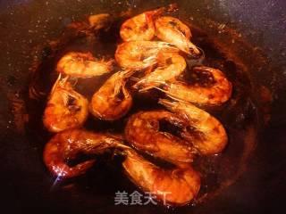 油爆虾的做法_油爆虾怎么做_Lucky小佳美食的菜谱
