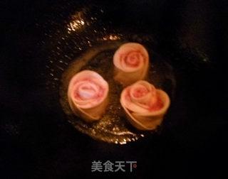 玫瑰生煎的做法_玫瑰生煎怎么做_靖丰小厨的菜谱
