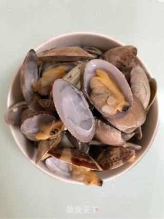 海鲜面的做法_海鲜面怎么做_绿竹猗猗_rloqcX的菜谱