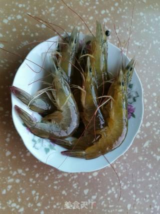 油焖虾的做法_油焖虾怎么做_清水淡竹的菜谱