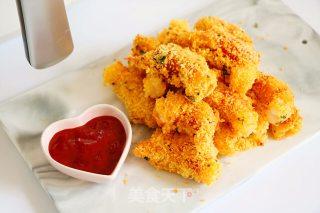 培根虾卷的做法_培根虾卷(空气炸锅)_培根虾卷怎么做_楠宝蜜思UU的菜谱