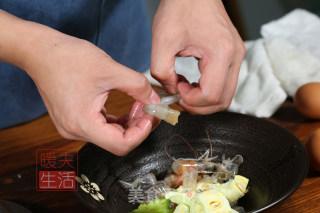 香菇虾仁粥的做法_香菇虾仁粥怎么做_暖夫生活的菜谱