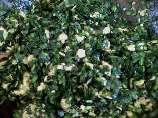 韭菜条子的做法_超简易韭菜条子_韭菜条子怎么做_菜谱