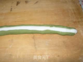 翡翠水晶虾饺的做法_翡翠水晶虾饺怎么做_菜谱