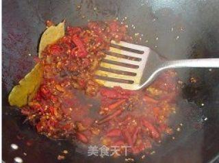 私房水煮肉片的做法_私房水煮肉片怎么做_菜谱