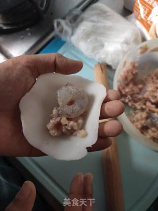 虾饺的做法_虾饺怎么做_斌家私厨的菜谱