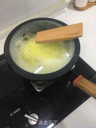 蛋包饭的做法_灵魂蛋包饭_蛋包饭怎么做_谁抢了我的雪碧的菜谱