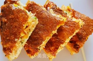 海鲜披萨的做法_海鲜披萨怎么做_Doctor_mtNXLM的菜谱