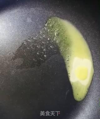 虾仁厚蛋烧的做法_虾仁厚蛋烧怎么做_最初的最美❤的菜谱