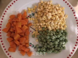 虾仁玉米的做法_虾仁玉米怎么做_neco的菜谱