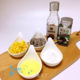 玉米虾的做法_玉米虾怎么做_A🐣靓妈💋💍的菜谱