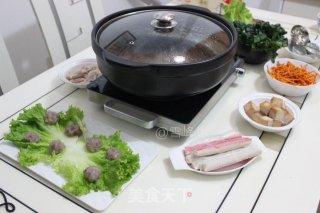 鸳鸯火锅的做法_鸳鸯火锅怎么做_雪峰儿的菜谱