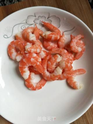 虾仁玉米馄饨的做法_虾仁玉米馄饨怎么做_……林林……的菜谱
