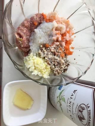 宝宝水饺的做法_宝宝水饺怎么做_小胖麻麻的菜谱