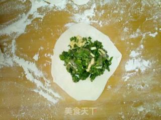 三鲜韭菜盒的做法_三鲜韭菜盒怎么做_柳絮1982的菜谱