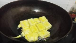 虾仁锅塌豆腐的做法_虾仁锅塌豆腐怎么做_冬天的泥鳅的菜谱