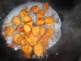 鱼香虾仁的做法_鱼香虾仁怎么做_(纳尼亚)的菜谱