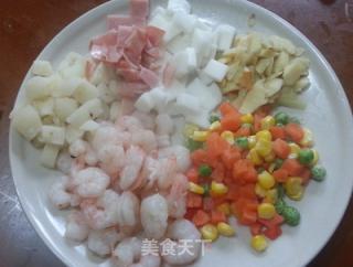 八宝福袋的做法_八宝福袋怎么做_wxu的菜谱