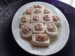 百花酿嫩豆腐的做法_百花酿嫩豆腐怎么做_lq80848084的菜谱
