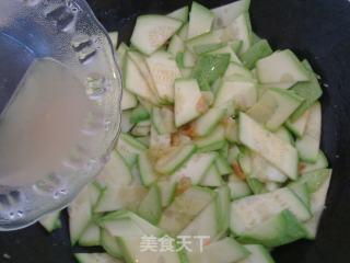 西葫虾仁的做法_原汁原味——西葫虾仁_西葫虾仁怎么做_涵涵小宝贝的菜谱