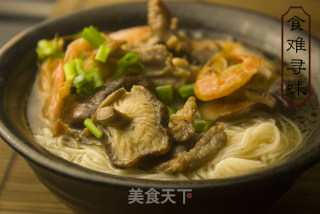 姜酒纱面的做法_姜酒纱面(月子面)_姜酒纱面怎么做_食难寻味的菜谱
