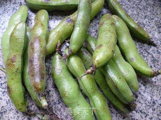 虾仁炒蚕豆的做法_虾仁炒蚕豆怎么做_花鱼儿的菜谱