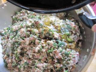 小白菜香菇虾饺的做法_小白菜香菇虾饺怎么做_(纳尼亚)的菜谱