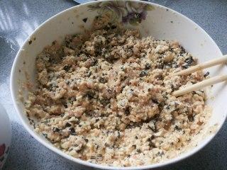 清汤豆腐丸子的做法_清汤豆腐丸子怎么做_三月的小鱼的菜谱