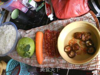 菜果饭的做法_菜果饭怎么做_菜谱