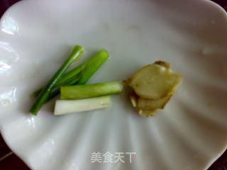 虾仁清汤面的做法_虾仁清汤面怎么做_菜谱