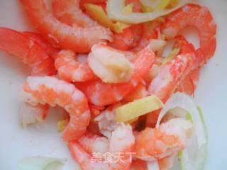 牙签虾排的做法_美味的牙签虾排_牙签虾排怎么做_菜谱