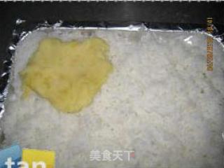 鲑鱼焗饭的做法_鲑鱼焗饭怎么做_菜谱