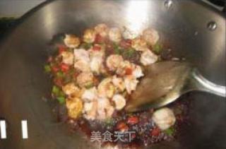 干烧虾仁的做法_干烧虾仁怎么做_菜谱