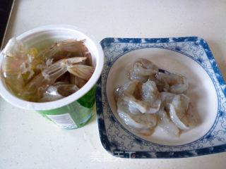 菠萝虾仁咕咾豆腐的做法_菠萝虾仁咕咾豆腐怎么做_小福气儿的菜谱