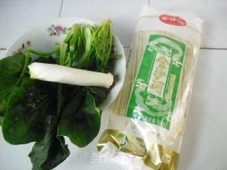 虾仁煮面的做法_虾仁煮面怎么做_清荷荷的菜谱
