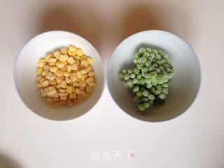 培根虾仁芝士焗饭的做法_培根虾仁芝士焗饭怎么做_余心乐的菜谱