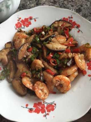 爆炒虾仁的做法_爆炒虾仁怎么做_肉肉dog的菜谱