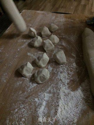 家庭生煎包的做法_家庭生煎包怎么做_z274036659的菜谱