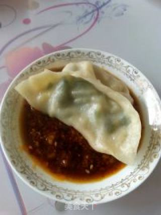 三鲜韭菜馅饺子的做法_三鲜韭菜馅饺子怎么做_小堂堂妈妈的菜谱
