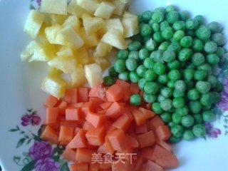 时蔬烧虾仁的做法_时蔬烧虾仁怎么做_樨儿小厨娘的菜谱
