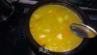 咖喱饭的做法_咖喱饭怎么做_朴雪花的菜谱