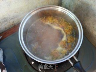 胡萝卜虾肉丸子的做法_宝宝胡萝卜虾肉丸子!_胡萝卜虾肉丸子怎么做_勇的家妮儿的菜谱