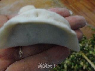 三鲜馅饺子的做法_三鲜馅饺子怎么做_蕴奇妈妈的菜谱