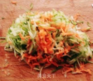 萝卜虾仁丸子的做法_萝卜虾仁丸子怎么做_ldplatvu的菜谱