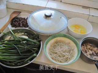 冬至超大六鲜饺子的做法_冬至超大六鲜饺子怎么做_bzmm的菜谱