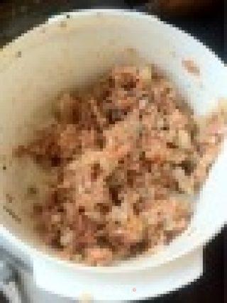 肉包的做法_肉包怎么做_菜谱
