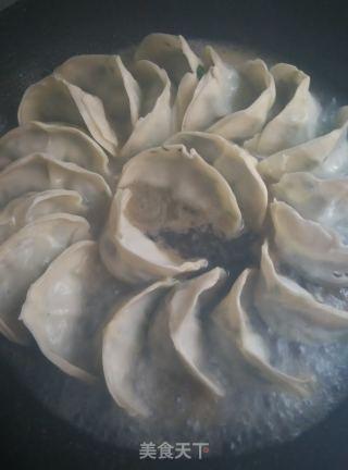 煎饺的做法_煎饺怎么做_乐宝媽的菜谱