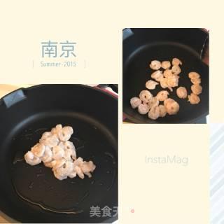 芦笋虾仁的做法_芦笋虾仁怎么做_seiseizhang的菜谱